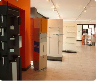 Pavanello s r l pareti attrezzate tecnologie per l - Pavanello mobili ...