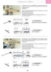 Reggimensola A Scomparsa Regolabile.Page 285 Pavanello Catalogo 2019 Update 21 05 2019