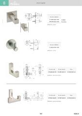 partenza DN 50//75 mm in verticale Upmann pavimento scadenza Universal